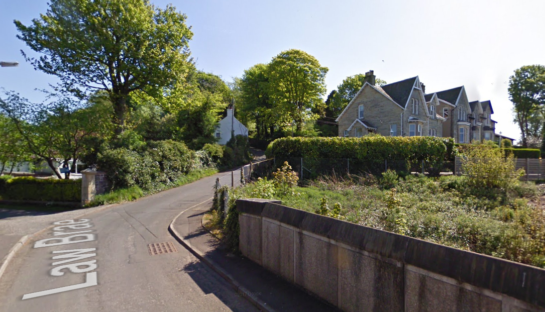 'Huge' explosion after shed fire in West Kilbride on Sunday