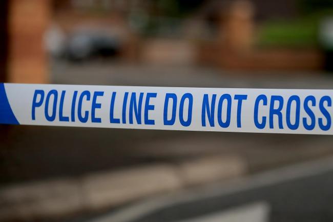 Man arrested after Salcoats stabbing