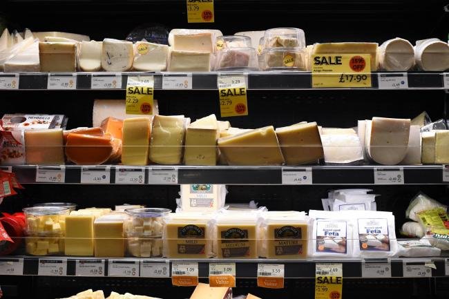 Food and energy prices set to push inflation lower in July