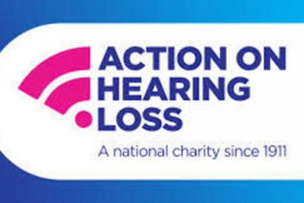 Action on Hearing Loss