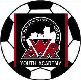 Ardrossan Winton Rovers Youth Academy inviting youngsters to football induction training