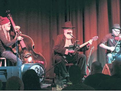 Vertex Fest to kick off in style with 3hatTrio