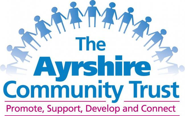 Celebrate The Ayrshire Community Trust's 20th anniversary at Saltcoats Town Hall