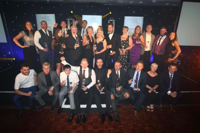 Ayrshire Business Awards 2019 winners