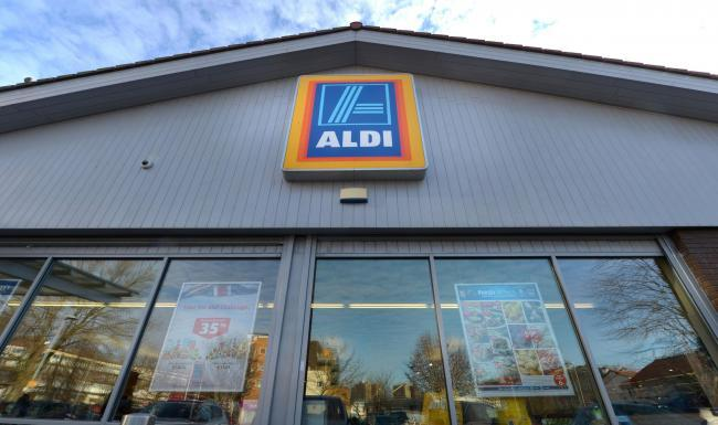 Aldi recall yoghurts over fears they contain metal