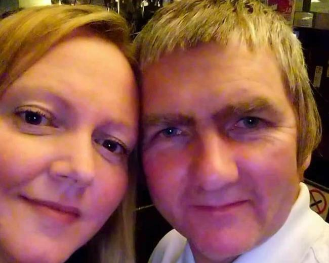 Tributes to dad Billy after sudden death