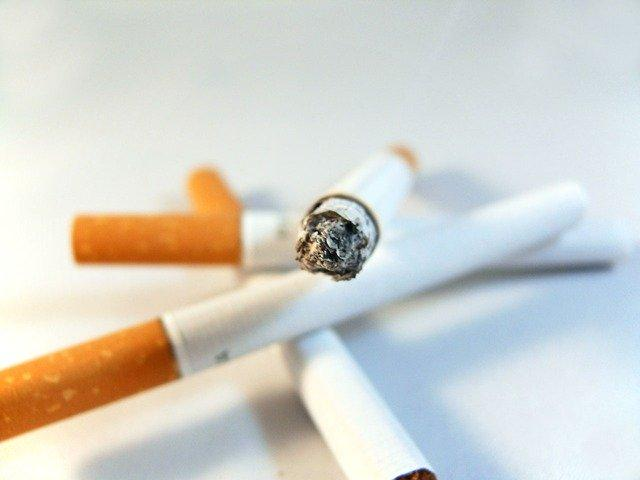 Some cigarettes and tobacco will be banned in UK from May. Picture: Pixabay