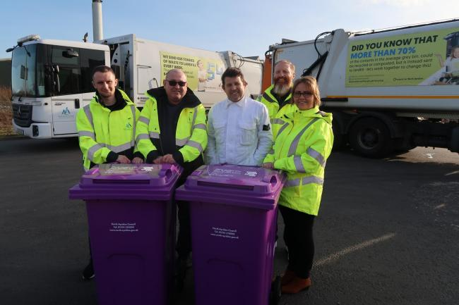 Council reinstates special uplift service this week