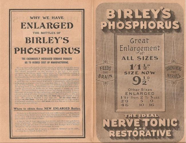 The Ardross-Man: Finding Dr Birley's Invaluable Compounds