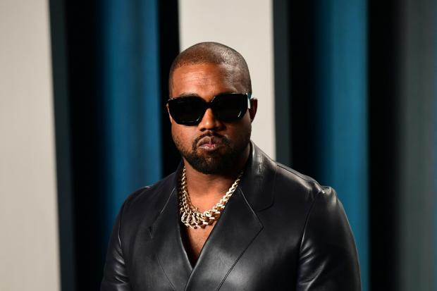 Kanye West said he is running for president