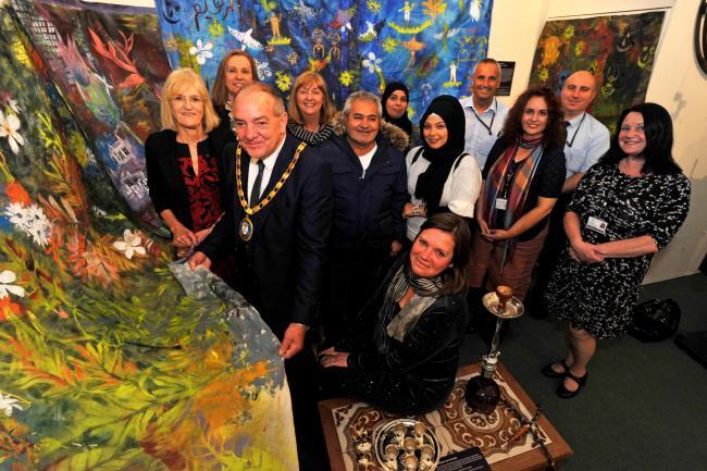 North Ayrshire Heritage Centre celebrates its 63-year history