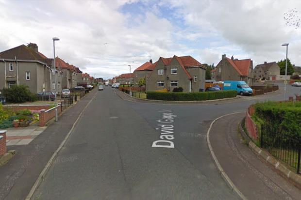 Man found injured in street after serious assault in Kilwinning