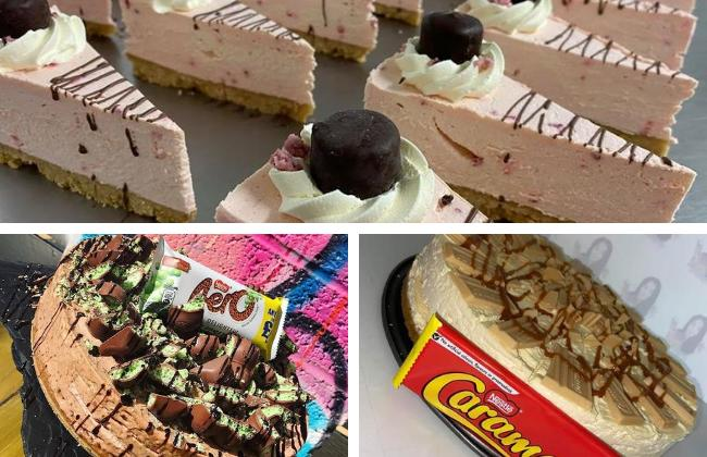 National Cheesecake Day: Best places to buy cheesecake in Ayrshire