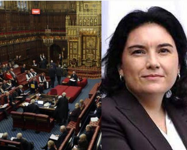 Former MP Katy Clark given seat in House of Lords