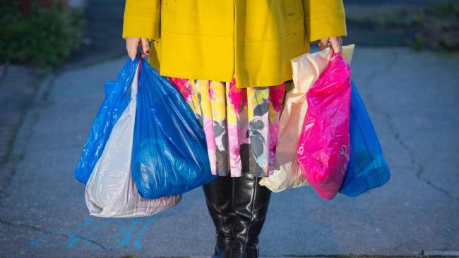 Plastic carrier bag charge set to double to 10p after MSPs back plans