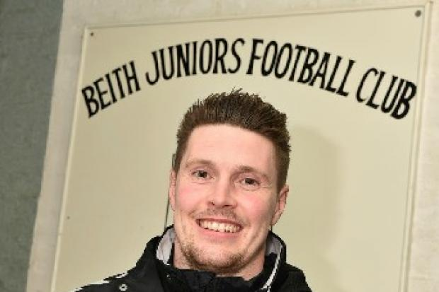 beith juniors