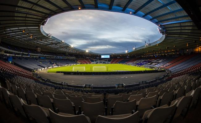 SFA issue update on the suspension of football in Scotland