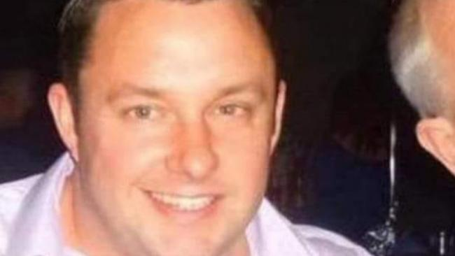 Family of missing Ardrossan man issue desperate plea for information