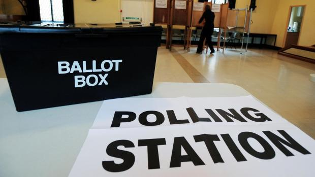 Scottish election postal votes deadline is tomorrow – here's how to apply