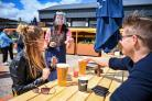 When do beer gardens and pubs re-open in Scotland and what are the rules?