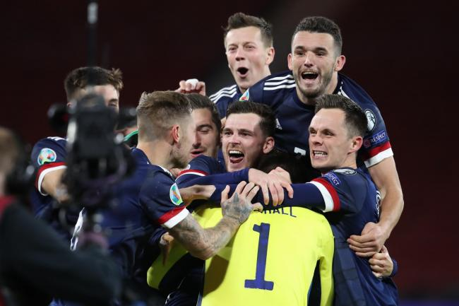 Scotland v Croatia at Euro 2020: When to watch, what channel and more
