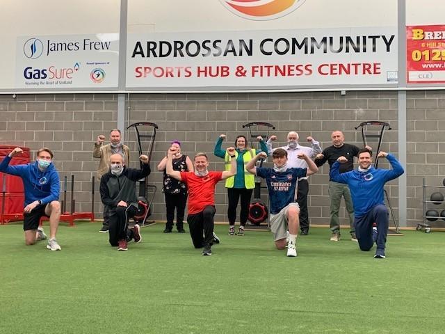 Three Towns: Heartless vandals target new Ardrossan sports hub