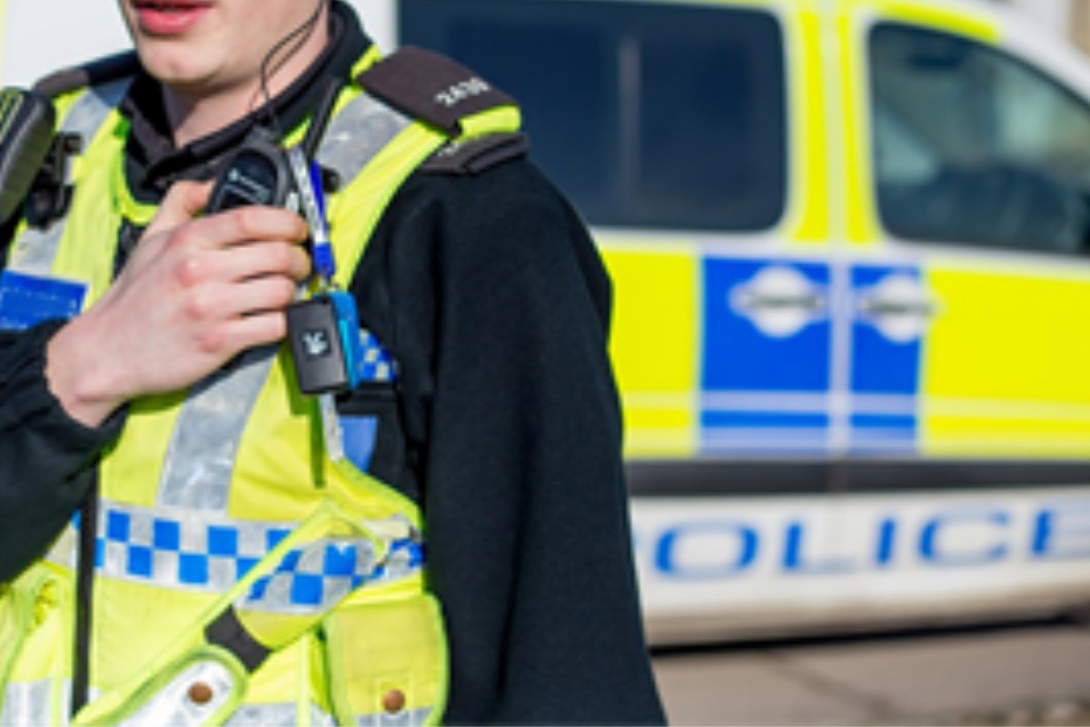 Ardrossan Crime: Man arrested after disturbance on St Andrew's Road
