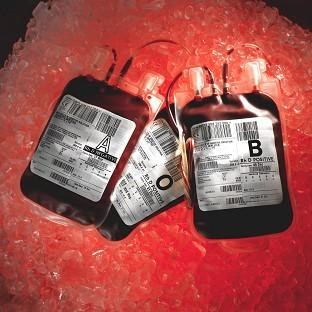 Locals urged to give blood in January
