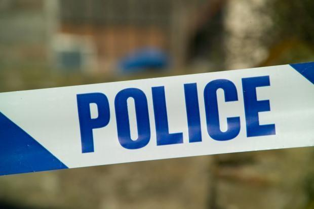 Young woman found dead within a property in Ardrossan
