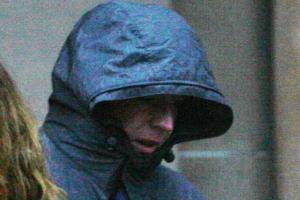 Beith babysitter who exposed himself on webcam faces jail