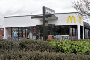 Teenager, 13, refused McDonald's Monopoly McFlurry prize because of GAMBLING laws