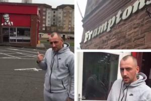 I'll show you aboot: Maryhill duo take us around Glasgow sights in hilarious parody video
