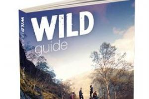 New book about 'Wild Scotland' features Arran is released