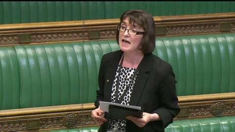 MP's anger over state pension rise