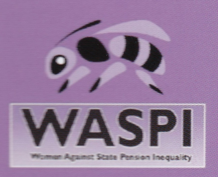 New WASPI group to launch in Ayrshire