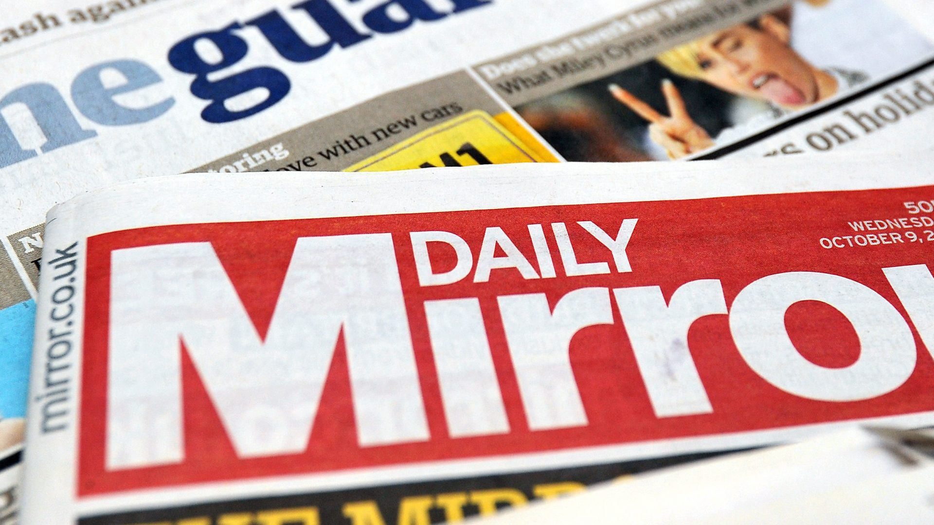 What the papers say – January 4