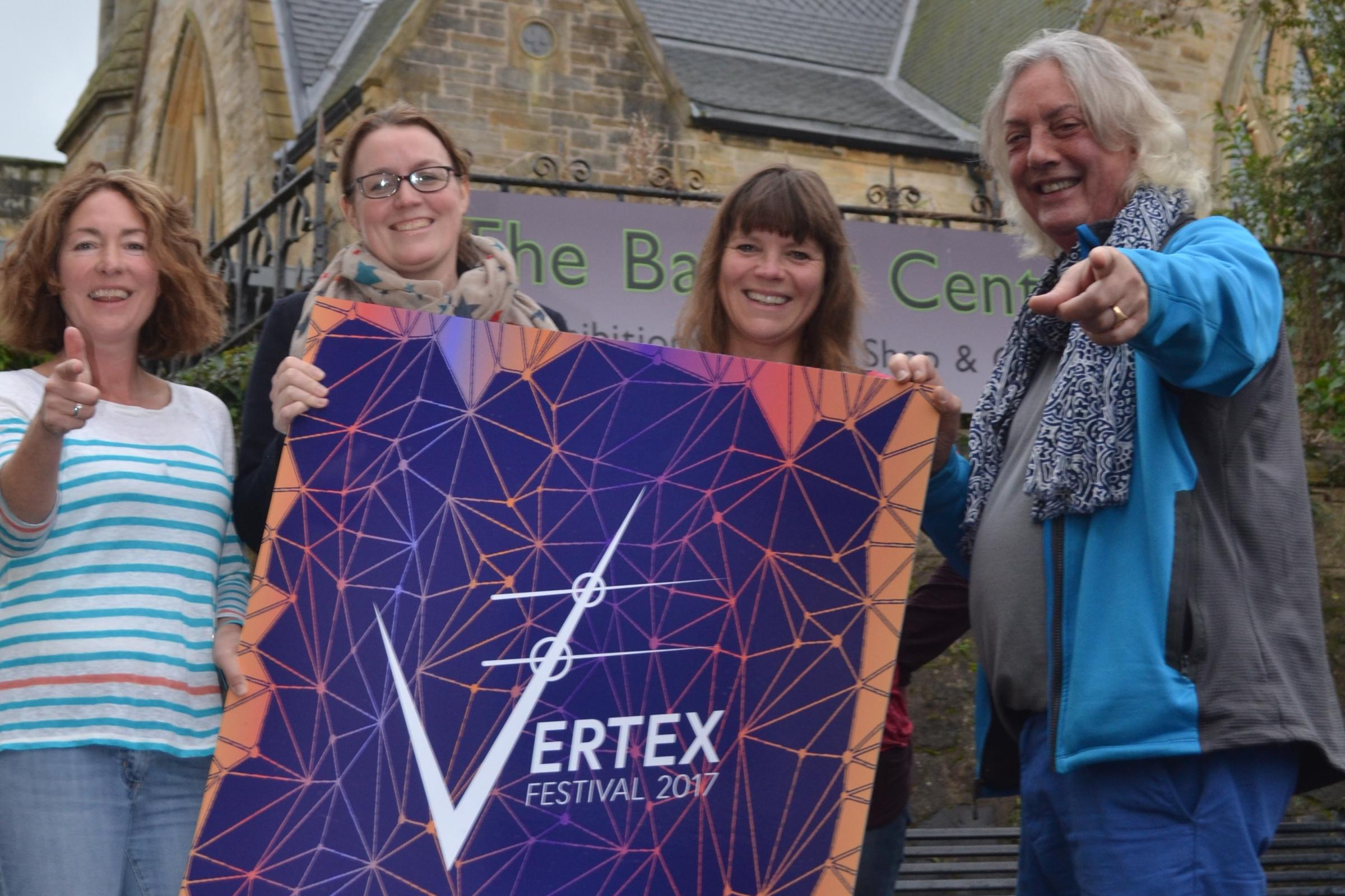 Call for Village Vertex Volunteers