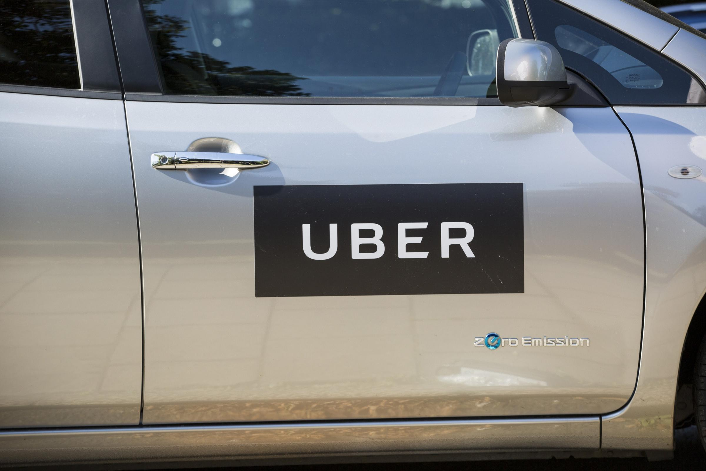 An advisory group of drivers will be established in every city where Uber operates (Laura Dale/PA)