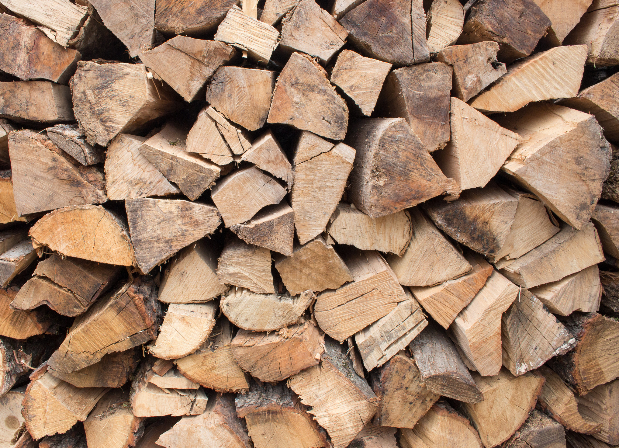 Free wood for North Ayrshire residents