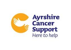 Families, groups and workplaces urged to go yellow for Ayrshire Cancer Support