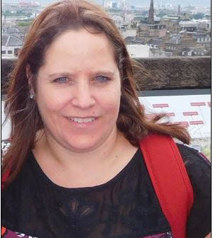 Police appeal to trace missing woman who was in Ardrossan