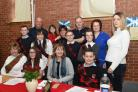Caledonia Primary celebrates Rabbie Burns