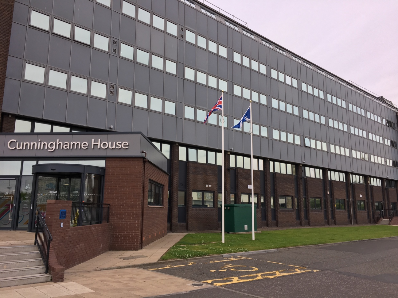 North Ayrshire's Council Tax to rise by 4.9 per cent