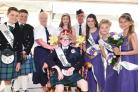 Segdoune's first King is crowned