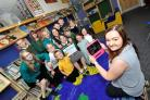 Mayfield Primary - Digital Schools