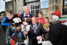 Scarecrow Festival winners unveiled at special ceremony