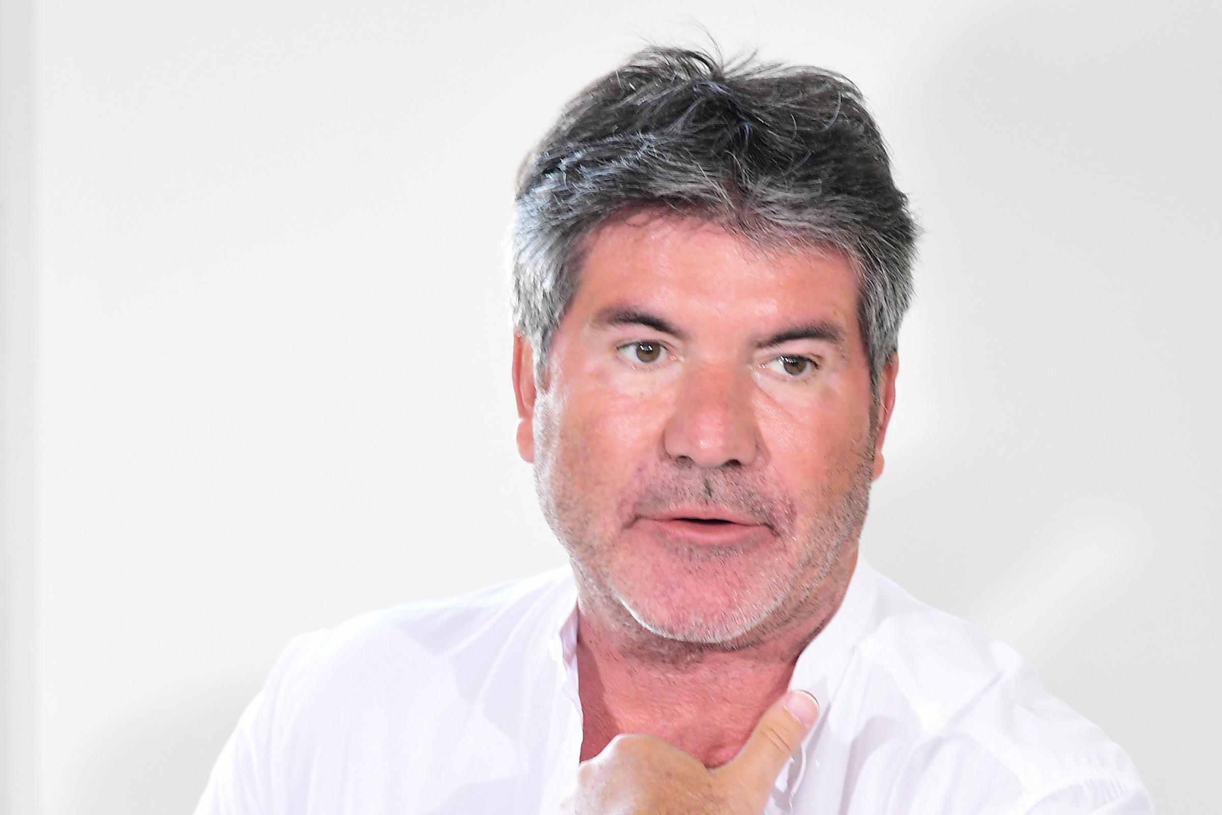 X Factor 'to air until at least 2022' – despite record low ratings