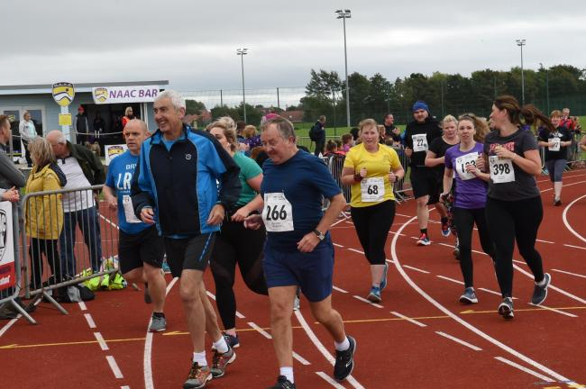 North Ayrshire 10K forced to change date after event clashes