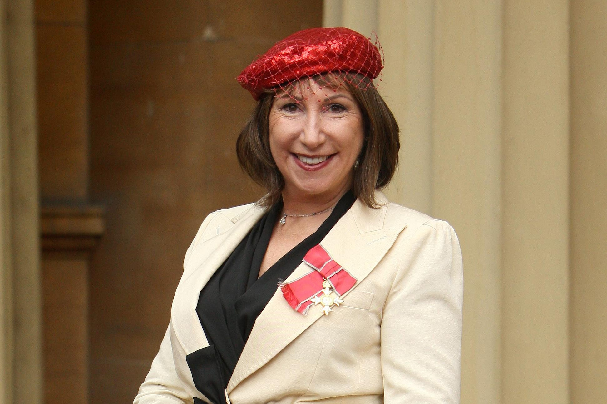 Kay Mellor hails Channel 4 decision to open national HQ in her home city