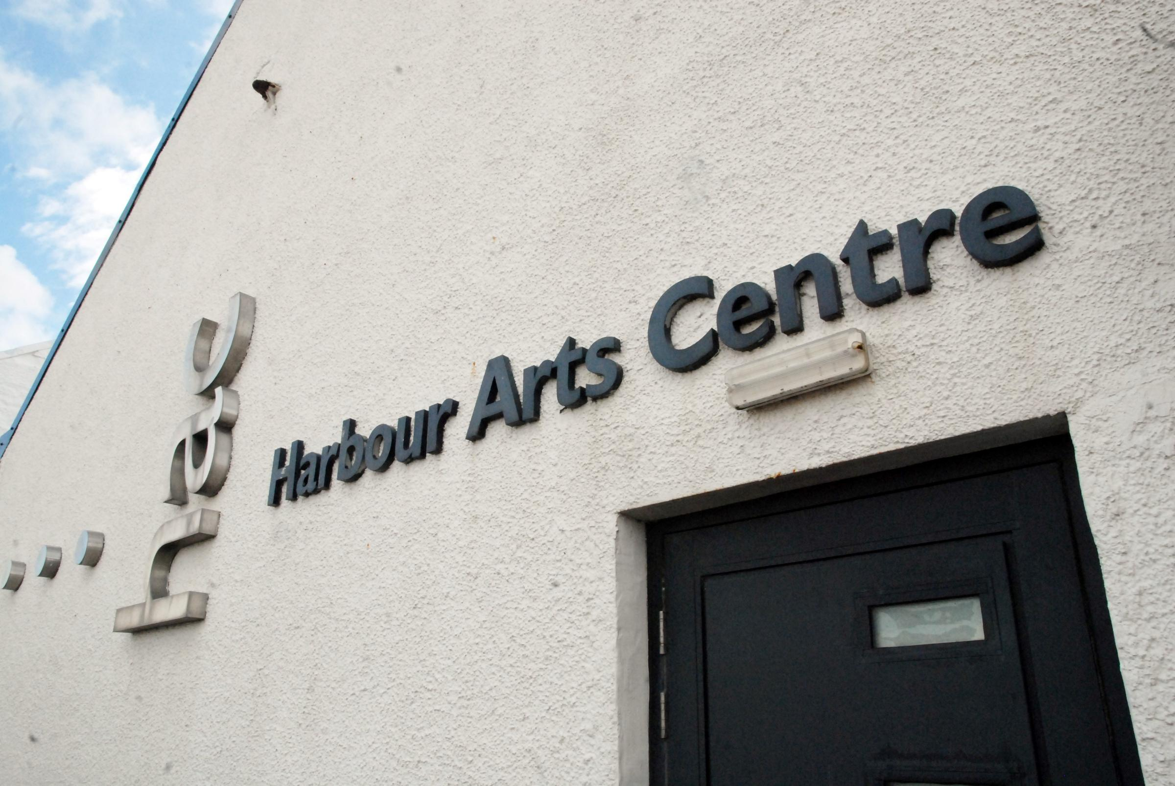 Row as North Ayrshire gets pitiful share of Creative Scotland's funding